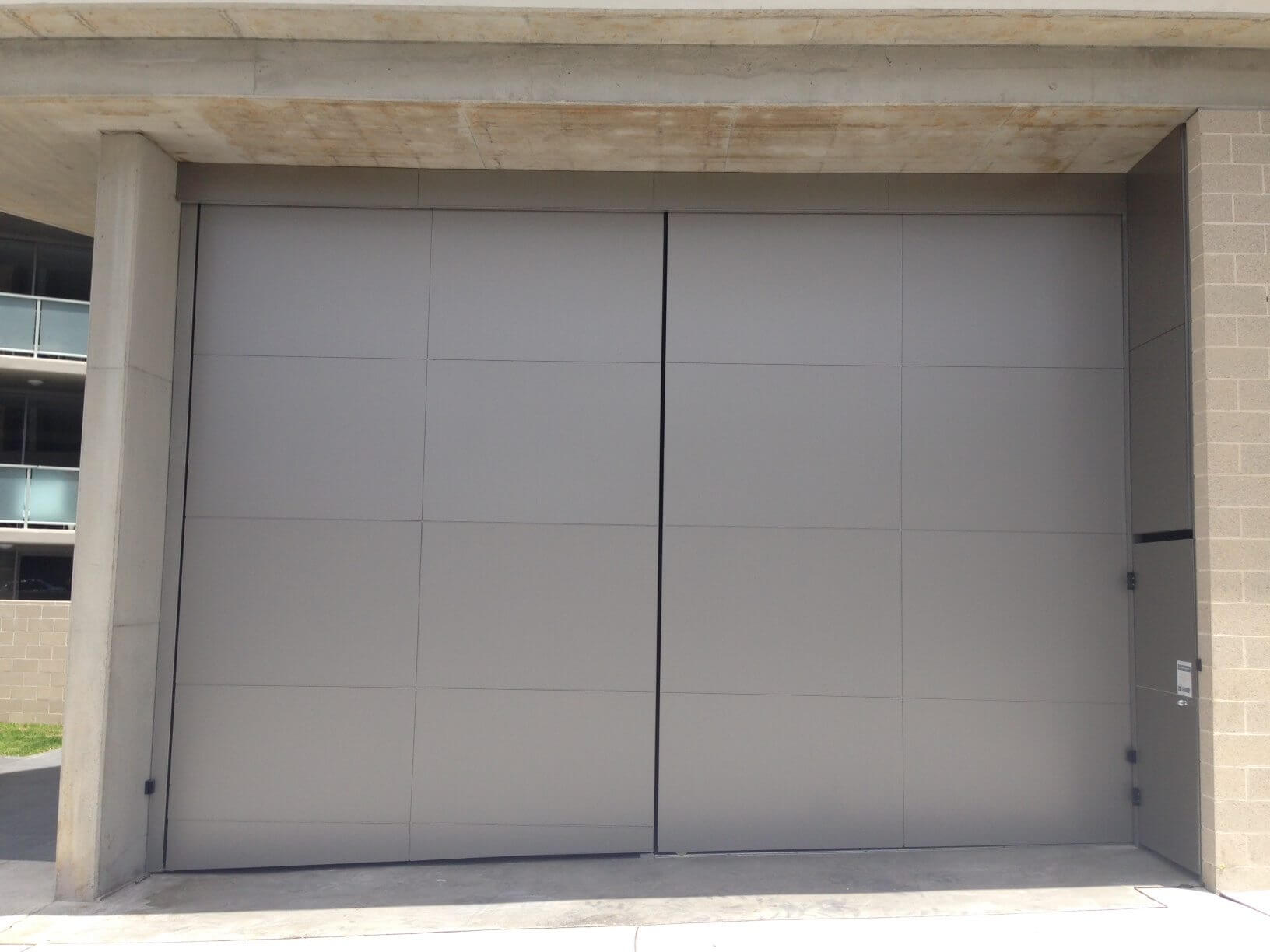 Automatic Gates In Aluminium And Steel Sydney Autolift
